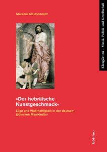 Cover_Kleinschmidt